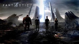 Download 2015 Fantastic Four Review Video