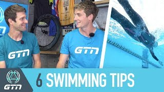 6 Beginner Swimming Tips Every Triathlete Should Know