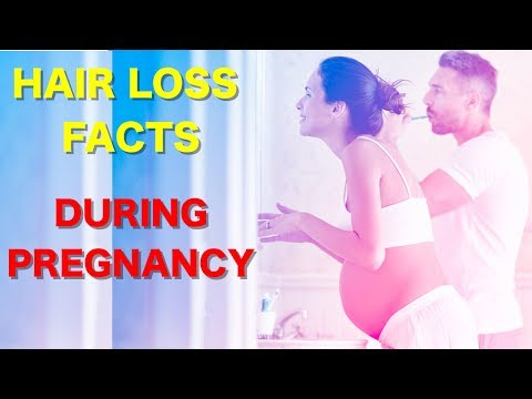 Hair Loss Home Remedies Facts of General Hair Loss Remedy During Pregnancy