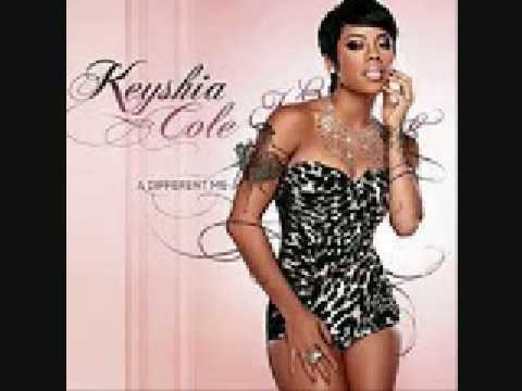 Trust- Keyshia Cole ft. Monica