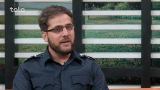 بامداد خوش - محمد اجمل حفیظی 30 سال است خانواده خود را گُم کرده