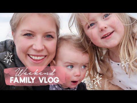 WEEKEND VLOG | I SOMETIMES WONDER ABOUT MYSELF | FAMILY VLOG