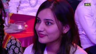 MANJ MUSIK & RAFTAAR Performing at PTC Punjabi Music Awards 2016 | Biggest Celebration | PTC Punjabi