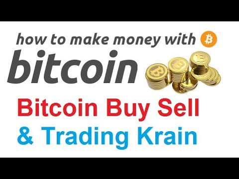 How Trade Bitcoin Buy Sell Bitcoin and Earn Profit