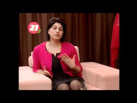 HS-STAR Karine Abelyan interview DAR21 TV-05.2012.wmv