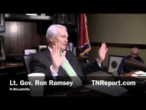 Ramsey Wants Unemployment Claimants Drug Tested