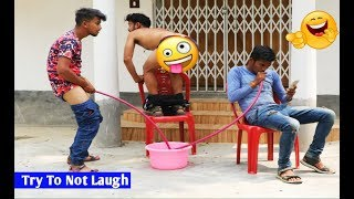 Download Must Watch New Funny😂 😂Comedy 2019 - Episode 45- Funny Vines || Funny Ki Vines || Video