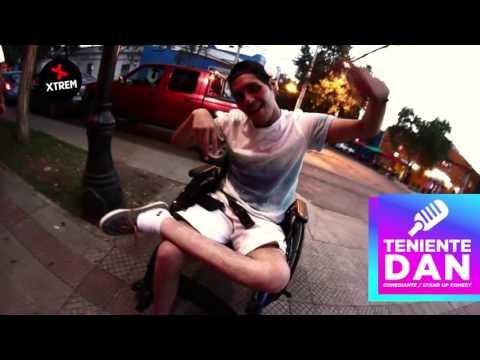 Xtrem #XnapDay_002: Teniente Dan