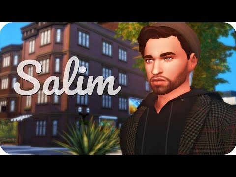 SALIM BENALI Sims 4 Townie Makeover,VXOEY - Watch Best Video