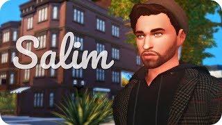 Sims 4 Townie Makeovers: Vladislaus Straud