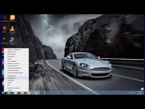 how to find amac address for win 7,8,,10 mp4
