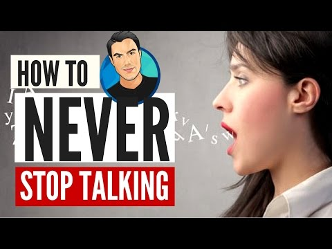 Talk Forever: How to Never Run Out of Things to Say
