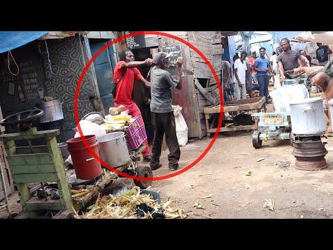 Xxx Mp4 This Happened In Jamaican Market Jamaica Vlog 3gp Sex