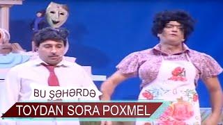Toydan sonra poxmel - İstirahət (2013, Bir parça)