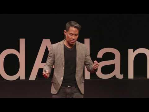 Hard work, long hours, no pay: 40 million have this job | Richard Lui | TEDxMidAtlanticSalon