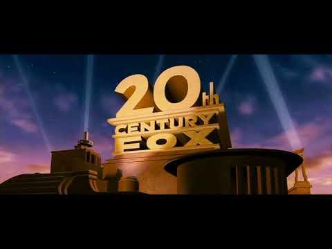 20th Century Fox 1994 logo with 1954 fanfare