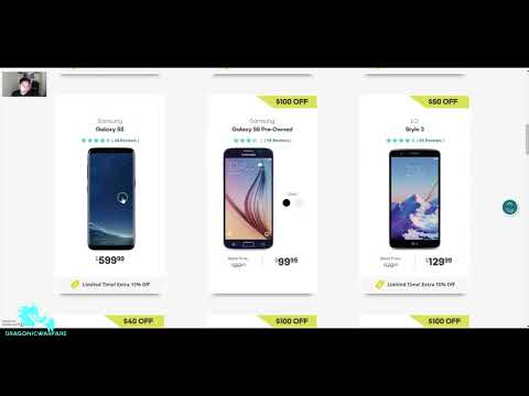 Save 15% off New Phones Boost Mobile Promo Code Discount (HD)