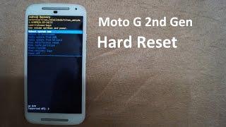 HARD RESET Motorola Moto G4, Plus, Play - PakVim net HD