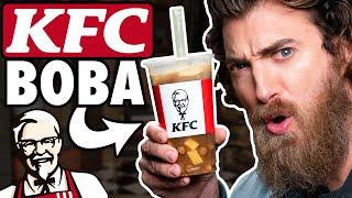 Will It Boba? Taste Test