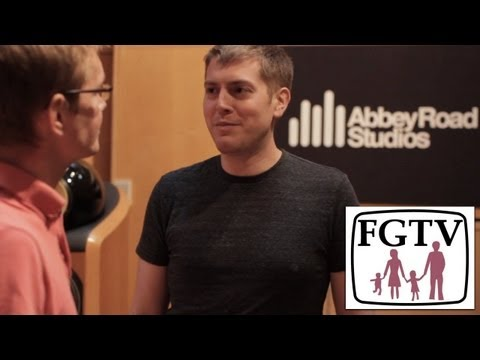 Fantasia: Music Evolved Xbox One Kinect Hands-On Gameplay & Interview (1 of 4)