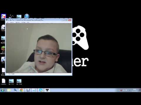 Tutorial:How to use the PS3 Eye camera on you Computer/Laptop