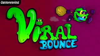 Viral Bounce - Official Gameplay Trailer!