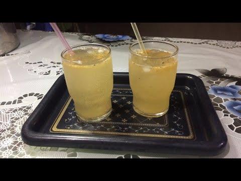 Twisted Sprite#Masala Lemon Soda