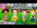 ChuChu TV Classics Head Shoulders Knees amp Toes Exercise Song More Popular Baby Nursery Rhymes