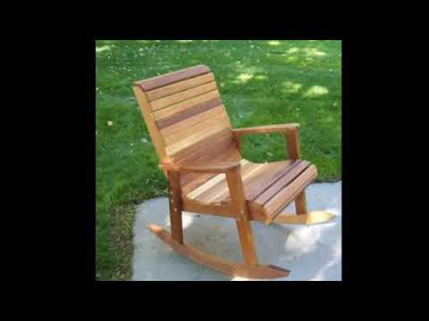 Wooden Rocking Chairs - Expensive Wooden Rocking Chairs | Best Design Picture Ideas for
