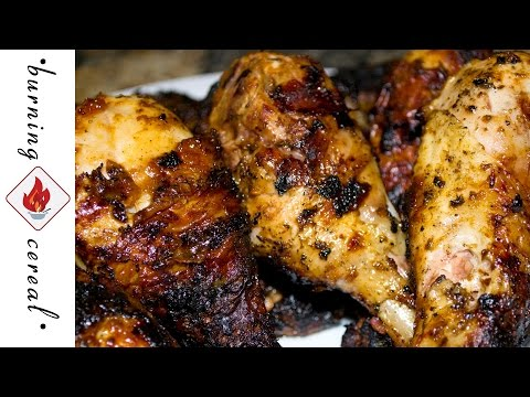South African Peri Peri Chicken - RECIPE