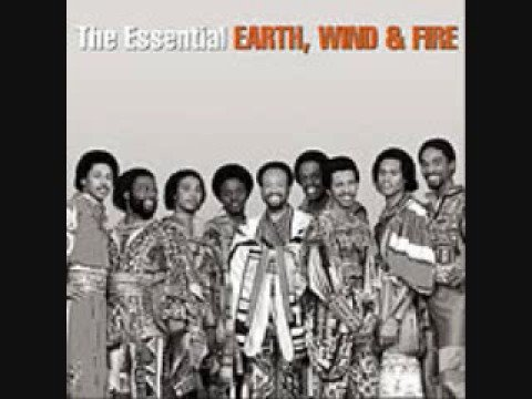 Devotion - Earth,Wind & Fire