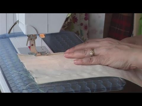 How To Sew A Hem On Your Machine