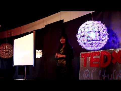Dare to be My Age: Wenli Jen at TEDxYouth@CityOfIndustry
