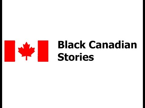 Black Canadian Stories 12