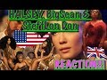 Alone Ft Big Sean & Stefflon Don (Reaction) - Halsey mp3