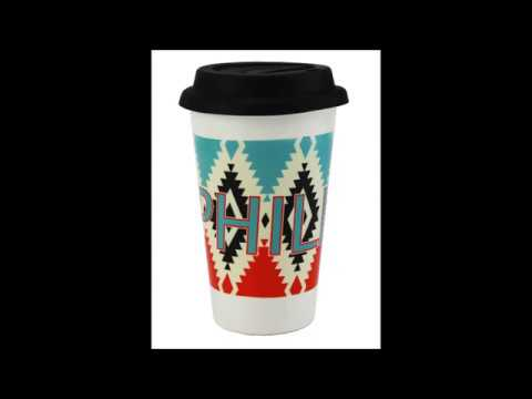 CorelDRAW: Making Designs for Curved and Tapered Mugs