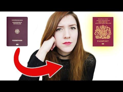 APPLYING FOR BRITISH CITIZENSHIP? #germangirlinlondon   Jen Dre