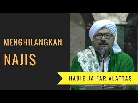 Majelis Rasulullah SAW - Al Habib Ja'far bin Muhammad Bagir Al Attas, 24-10-2014