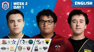 Download Clash Royale League: CRL West Fall 2019   Week 2 Day 1! (English) Video