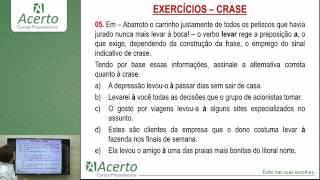 Crase - Profª Goreti Rocha