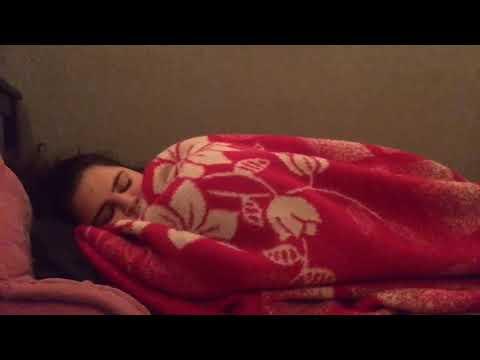 6 STEPS TO END A COLD FAST |sophia ornelas/ vlogmas 13