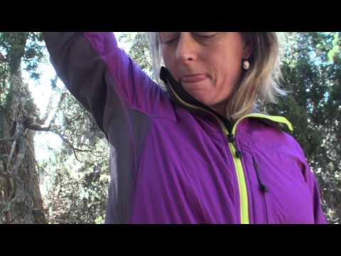 Jacket: Eddie Bauer First Ascent Accelerant