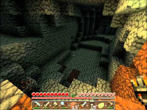 Xxx Mp4 Adventures In Pandox A Minecraft Let 39 S Play Episode 4 More Caves 3gp Sex