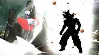 Goku Mastered Migatte no Gokui Jus Char Mugen - PakVim net