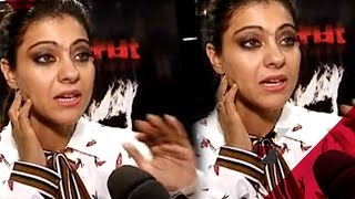 Shocking!! Kajol Finds Karva Chauth STUPID   Bollywood Gossip