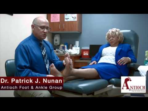 Pressure Ulcers of the Heel