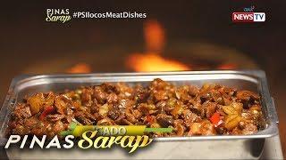 Pinas Sarap: Igado, ang putaheng bida sa mga handaang Ilocano