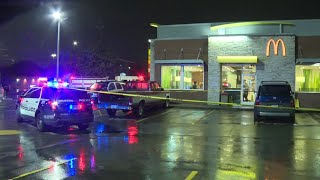 Man dies after being shot outside McDonald's in north Houston, police say