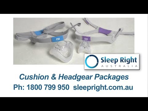 CPAP mask package deals