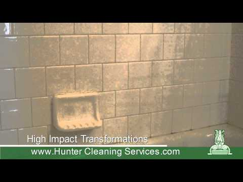 HCS Ceramic Tile Shower Walls